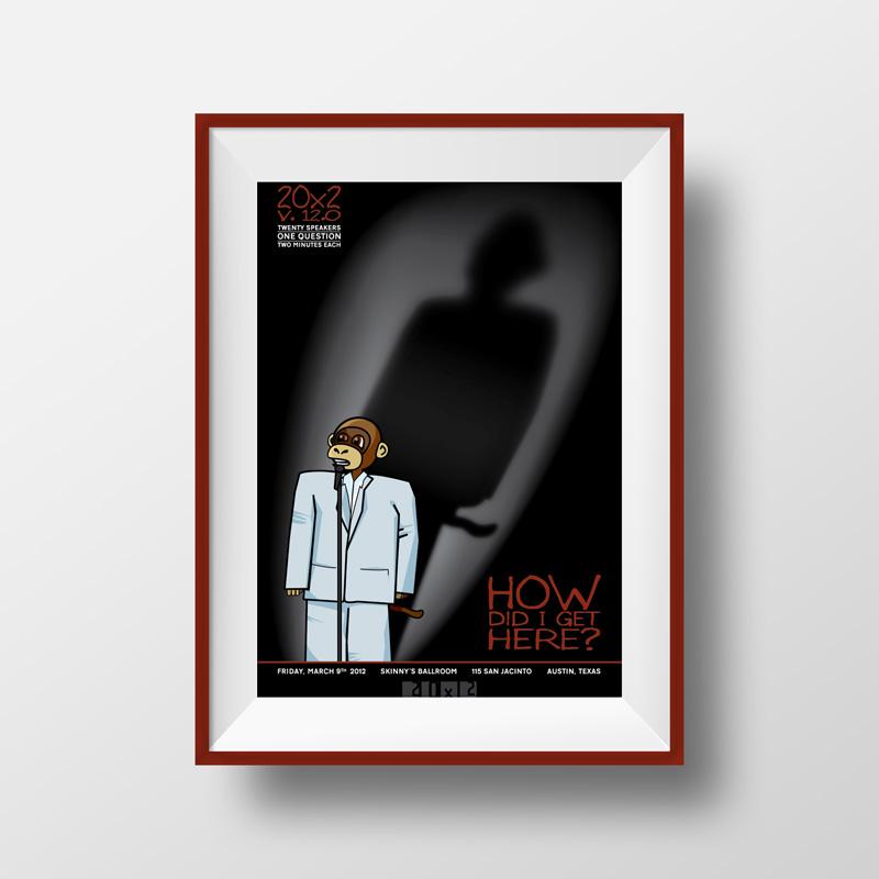 20×2 Poster Art